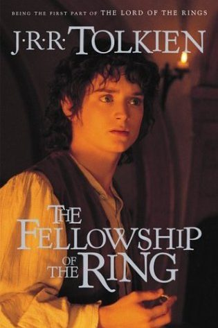 The Fellowship of the Ring by J. R. R. Tolkein