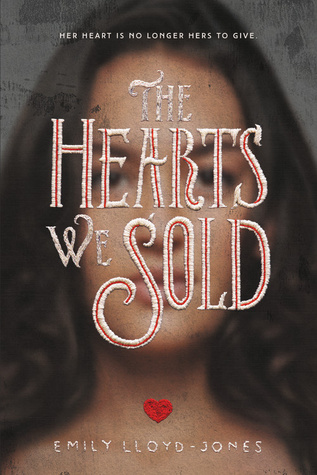 The Hearts We Sold – #BookReview