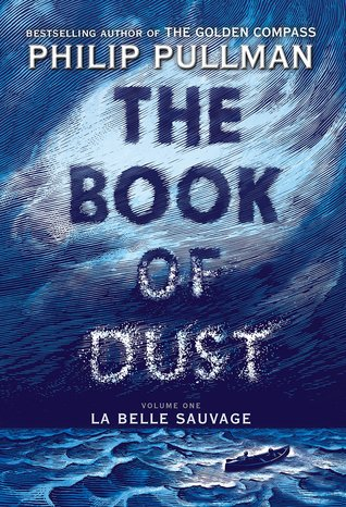 La Belle Sauvage – #BookReview