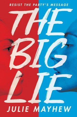 The Big Lie – #ARCReview