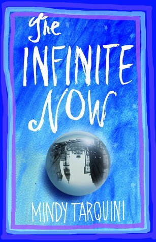 The Infinite Now – #eBookReview