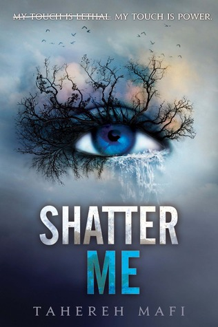 Shatter Me – #AudiobookReview