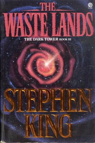 The Waste Lands – #AudiobookReview