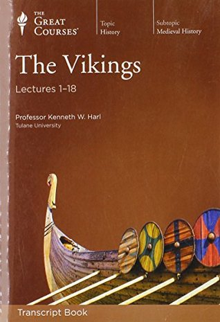 The Vikings by The Great Courses