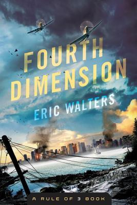 Fourth Dimension by Eric Walters