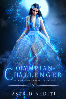 Olympian Challenger by Astrid Arditi