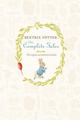 Timeless Tales of Beatrix Potter by Beatrix Potter