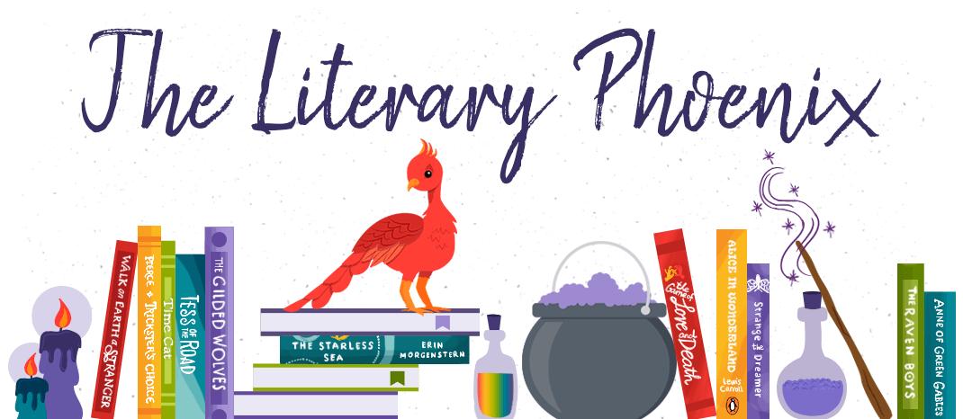 The Literary Phoenix